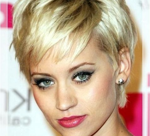 what short hairstyles and haircuts are in for 2018 short hairstyles