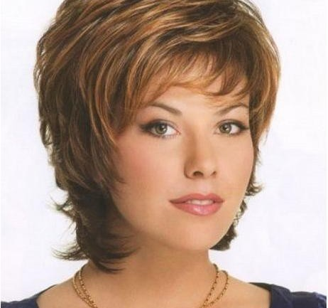 What short hairstyles and haircuts are in for 2018 | Short hairstyles