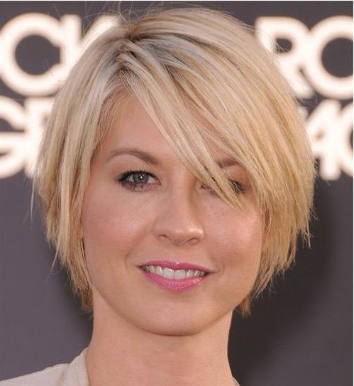 Folded short hairstyles 2019 2