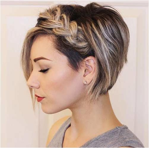 new short hairstyles for 2019 - 18