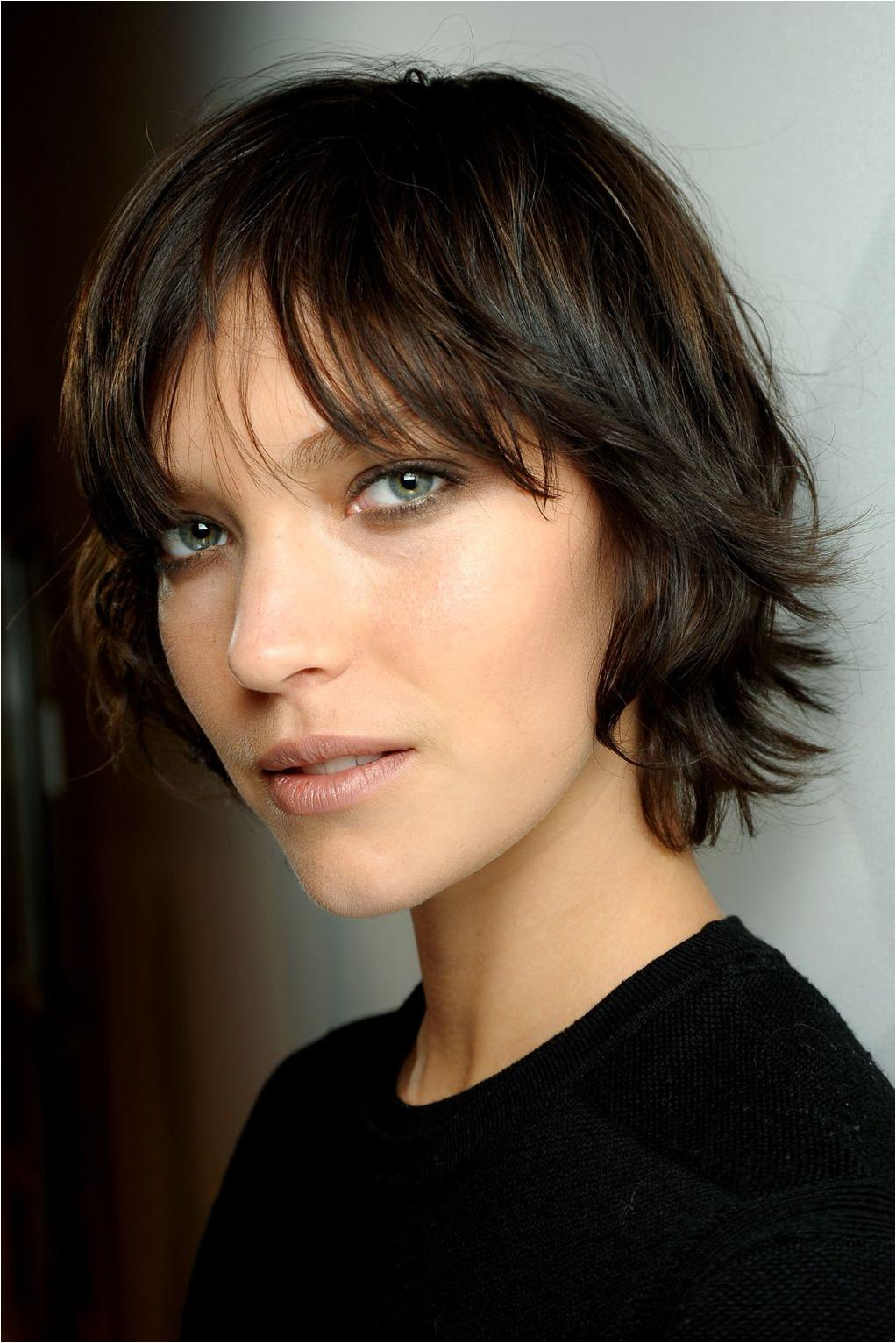 sexy short hairstyles 2019 - 12