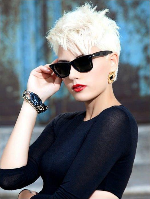 sexy short hairstyles 2019 - 15