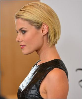 sexy short hairstyles 2019 - 6