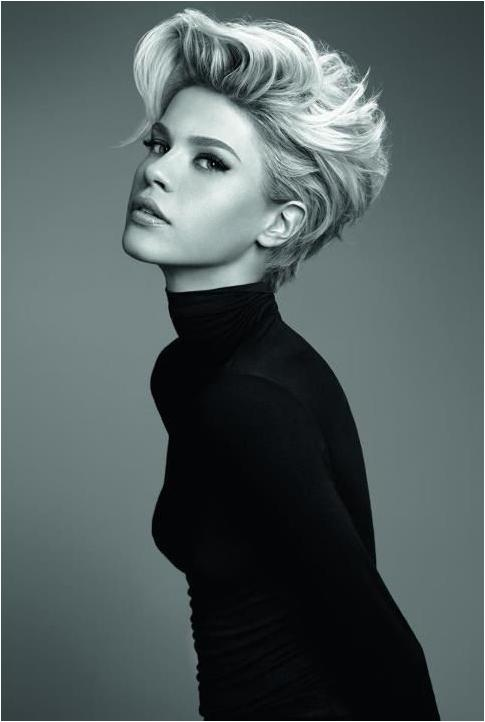sexy short hairstyles 2019 - 8