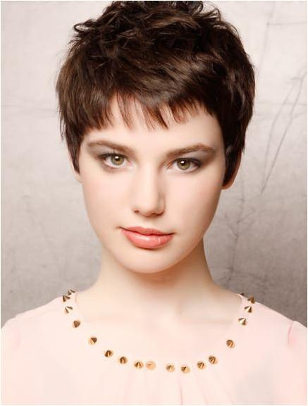 short pixie hairstyles 2019 4