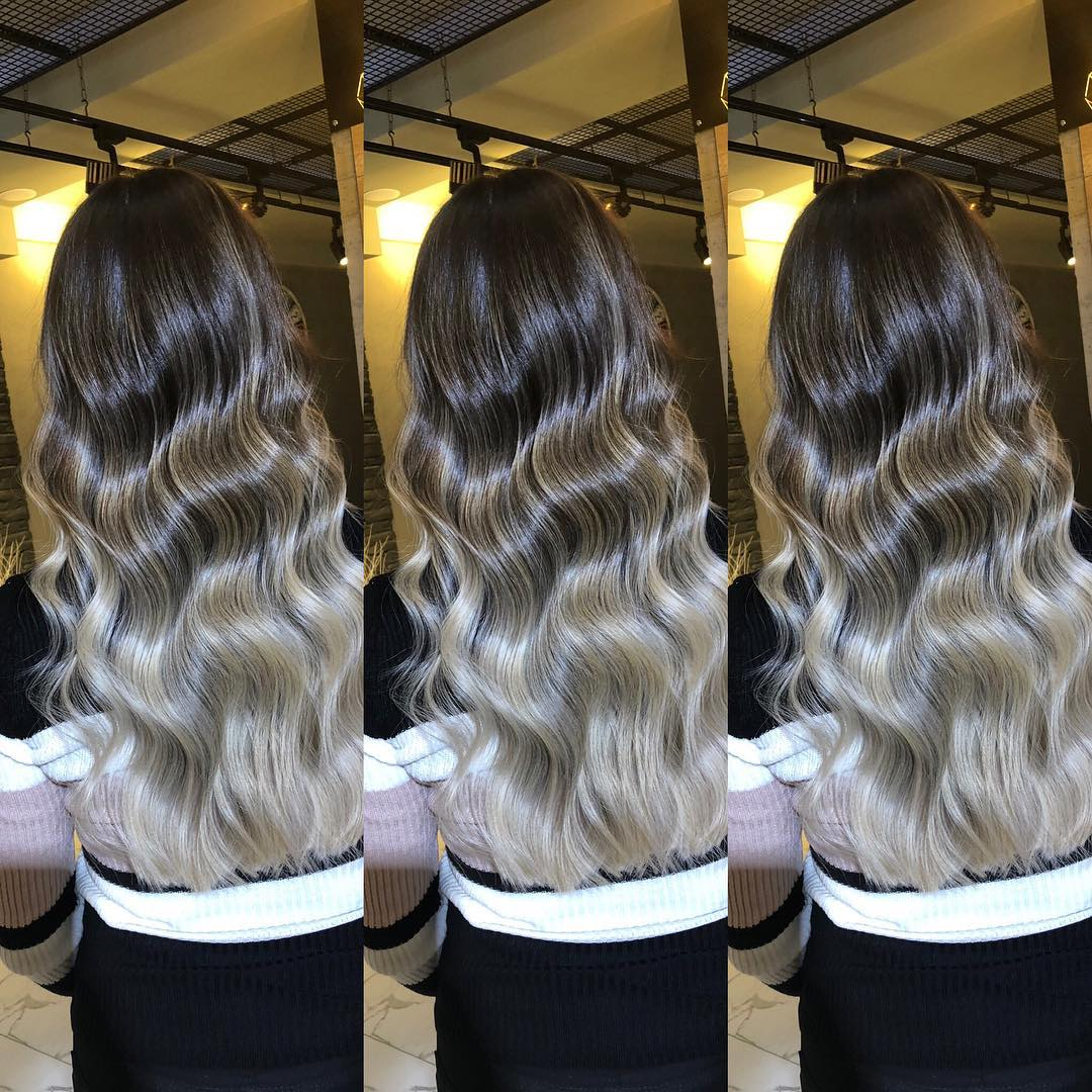 shorthairstyles for ladies with wavy hair 2019-11