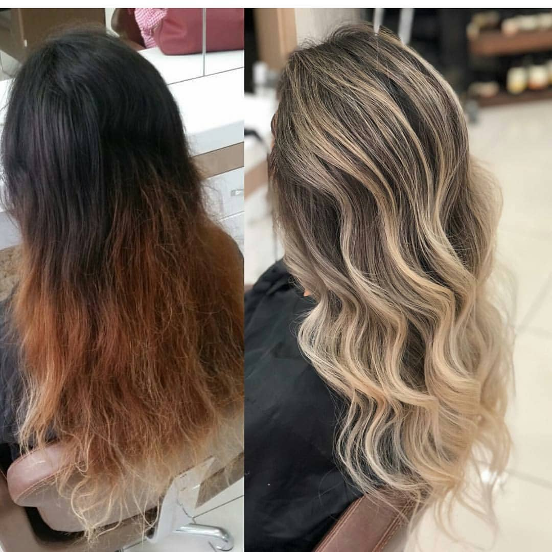 shorthairstyles for ladies with wavy hair 2019-27