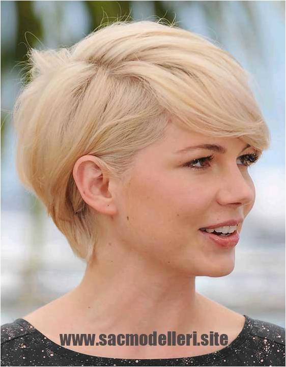 Square face Short hairstyles 2019