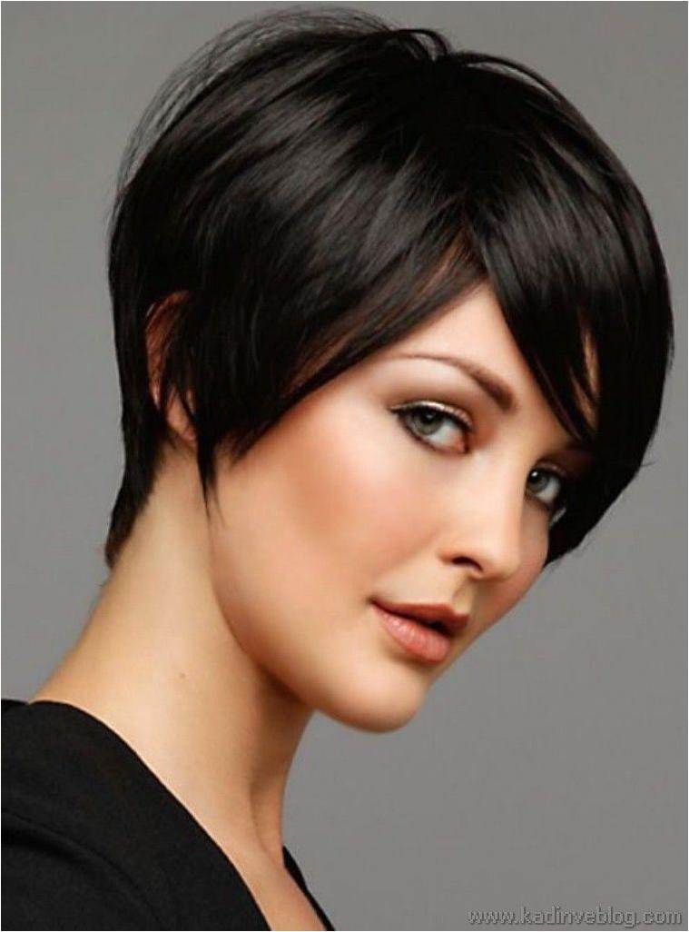 Square face Short hairstyles 2019 - 3
