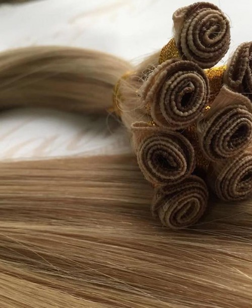Halo hair extensions for thin hair 2019