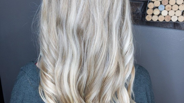 2019 trend halo hair extensions for thin hair 17