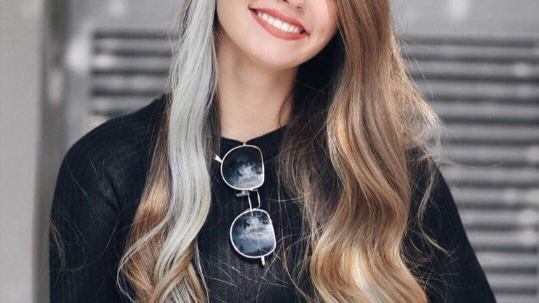 ombre color hairstyles pictures 3