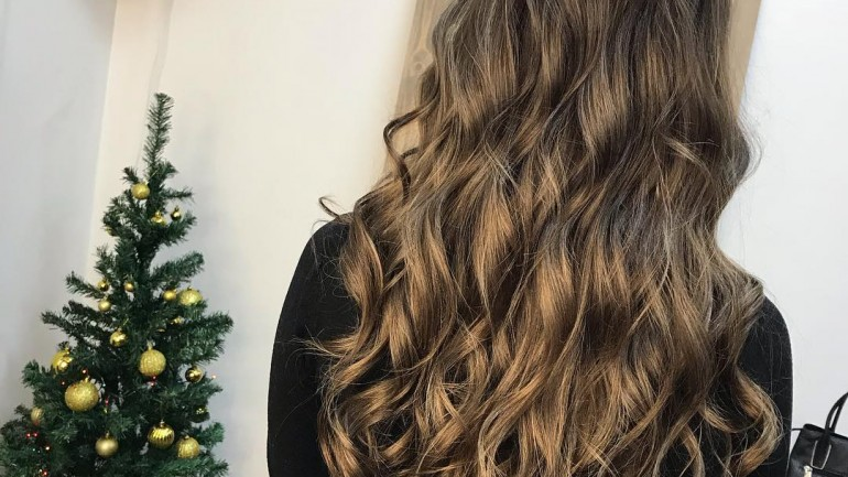 ombre color hairstyles pictures 4