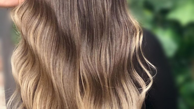 ombre color hairstyles pictures 7