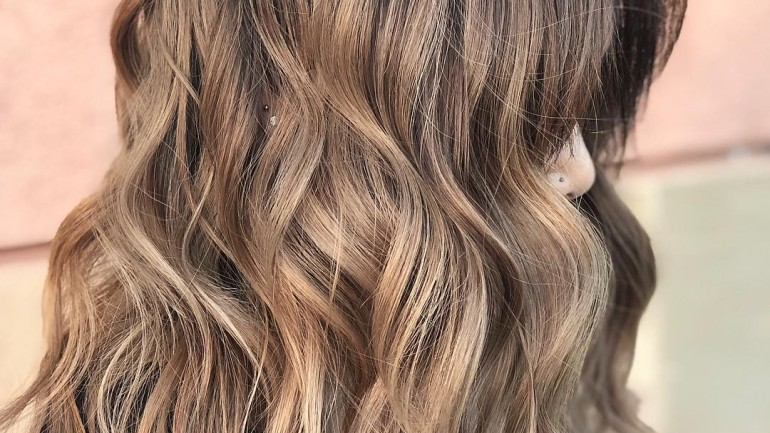 ombre color hairstyles pictures 8