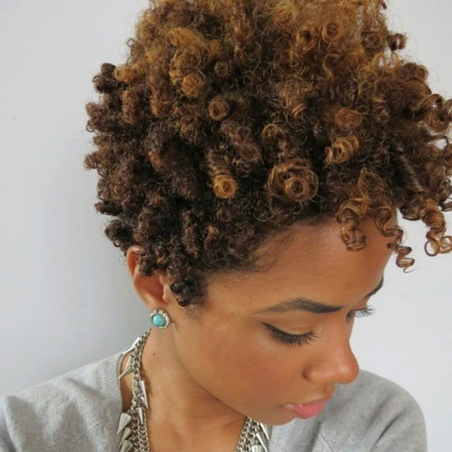 Cropped Natural Curls 2019 1