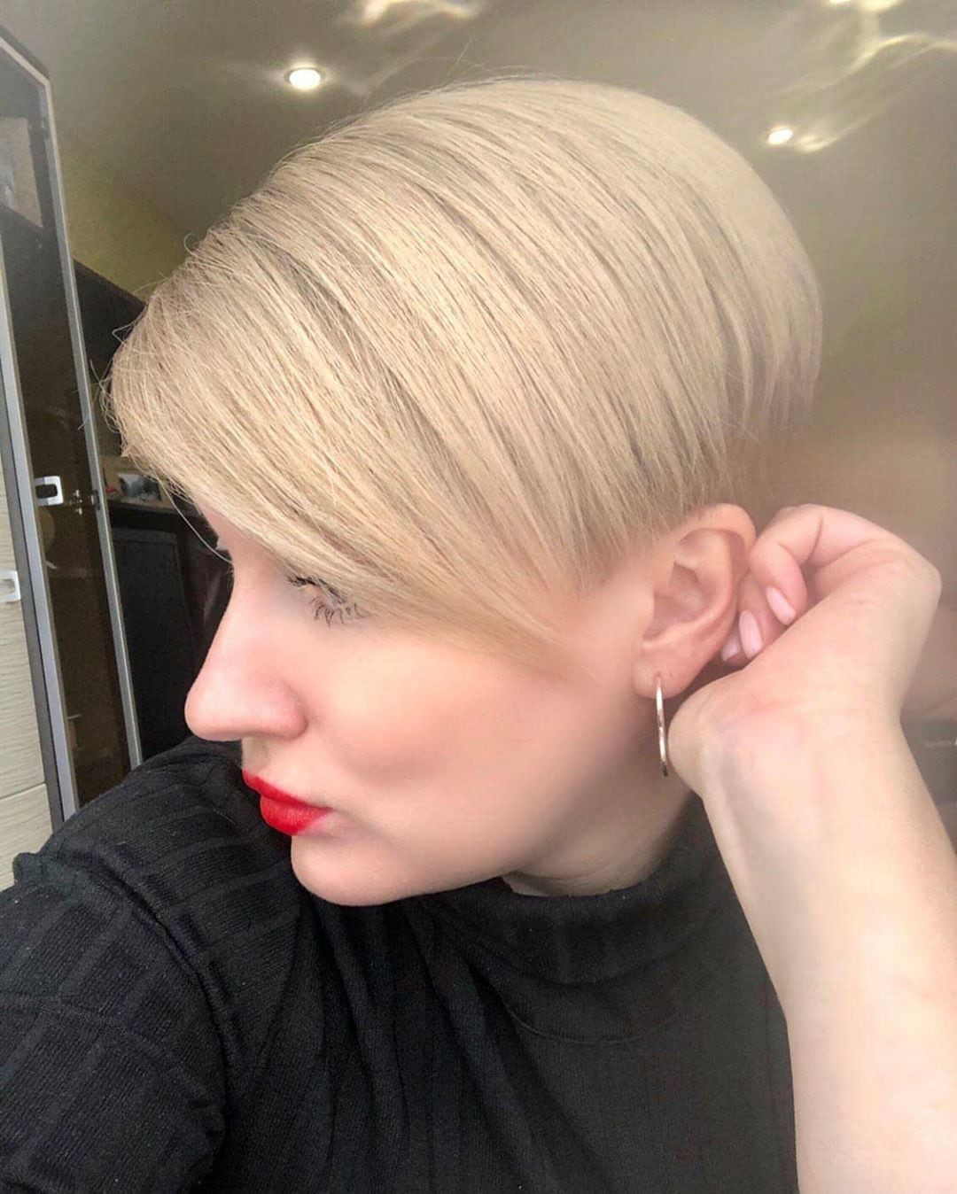 what short hairs are in 2020 short hairstyles 40