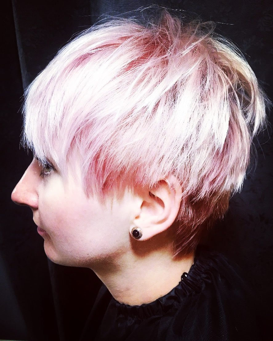what short hairs are in 2020 short sexy hairstyles 44
